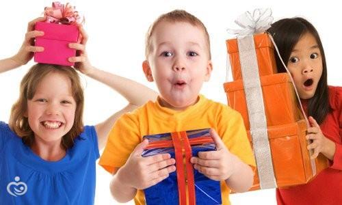 Как НЕ купить игрушку, даже если чадо кричит