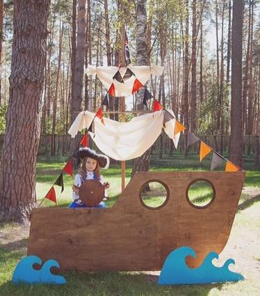 """Как сделать детскую вечеринку дома """" K2eao.ru"""