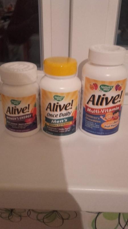 Посоветуйте витамины с iherb