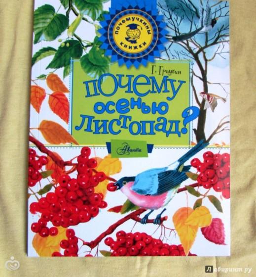 Осенние занимашки для детей 4-5-6 лет :) наши планы и