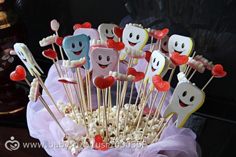 Детский праздник на первый зуб детский праздник с помещением