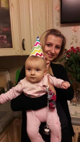 С Новым Годом! !!)))