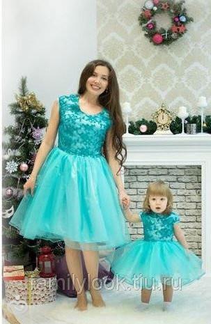 Новогоднее платье на девочку 3 года своими руками фото 766
