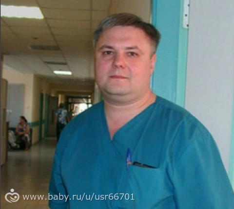 Игорь иванович кардиолог