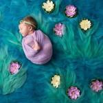 Американский фотограф Линдси Уолден (Lindsay Walden).