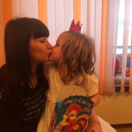Моя принцесса ✌️😘