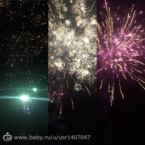 Новый год и др мужа )) просто мои фото на память )