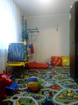 Какие комнаты у ваших детей?