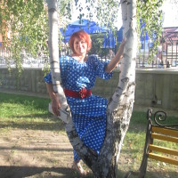 Татьяна Лунёва