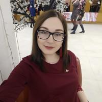Наталья Земскова