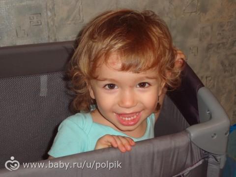 Седой волос у ребенка 3 лет