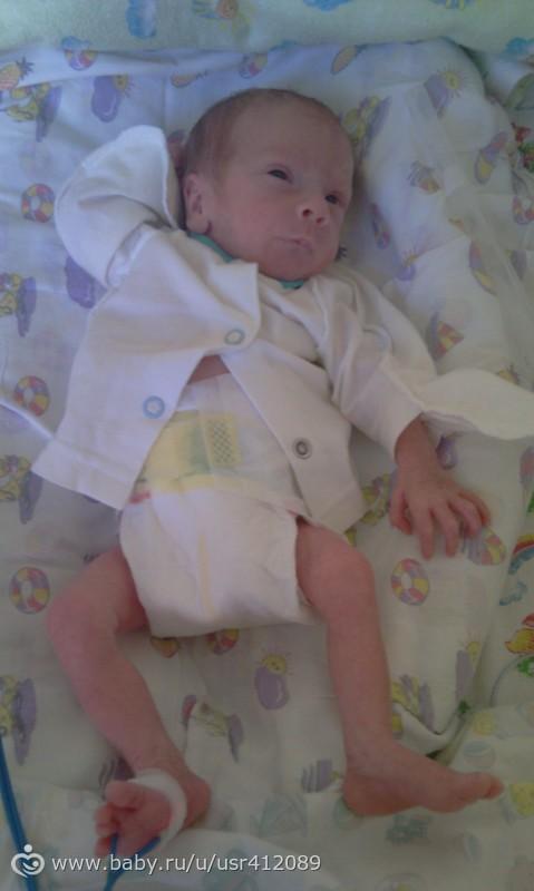 29 неделя беременности - что происходит с малышом