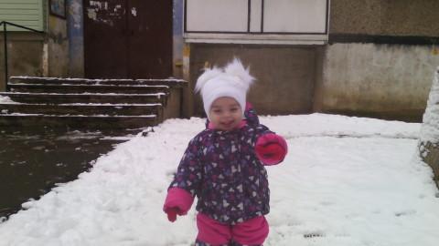 Зимушка зима😀