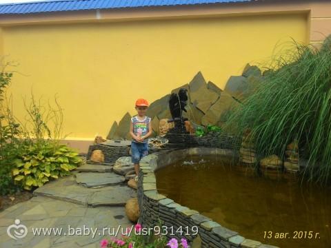 Фото с моря))))