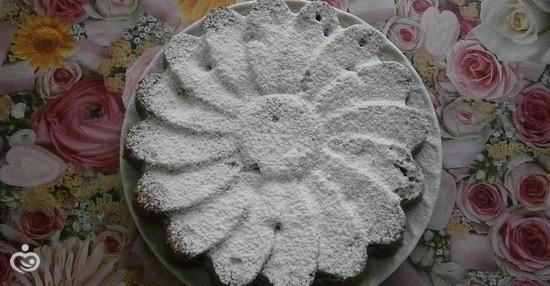 Пирог из томатного сока.