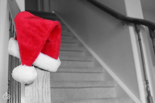 Как рассказать всю правду о Санте или Деде Морозе. Делай добро и кидай его в воду.