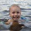 Счастье в воде