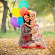 Любимые детки