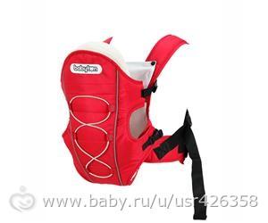 рюкзак-переноска Красноярск