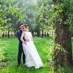 Свадебные фотографии)