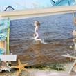 На Ладожском озере поймали кусочек лета....