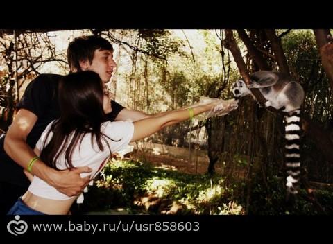 Honeymoon =) из цикла Леди Батон: история создания. Часть VII
