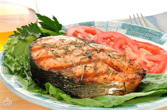 Приготовить рыбы рецепты фото