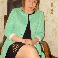 Татьяна Турсунбаева