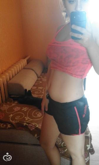 Спорт и похудение после КС
