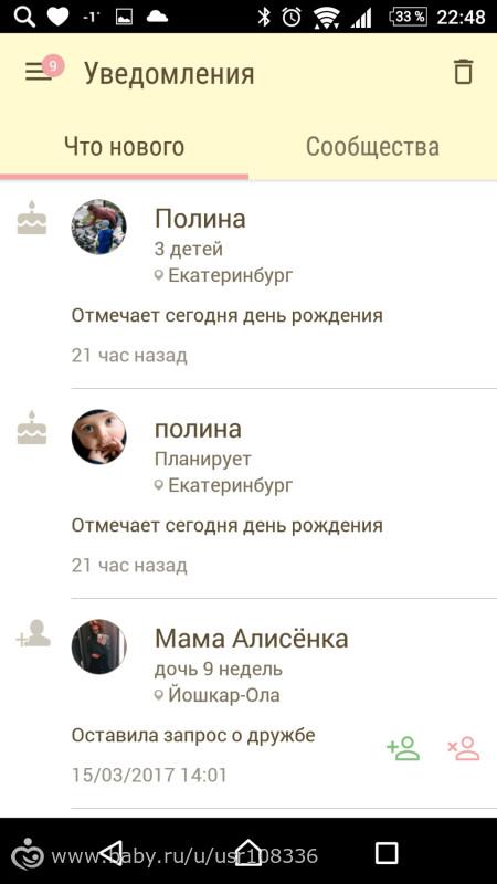 с Днюшками Полинки)))