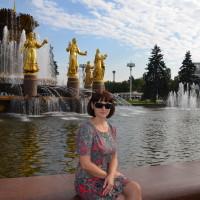 Наталья ГОРДЕЙЦОВА
