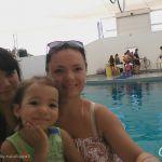 сентябрь 15 г. в дельфинарии (Турция)