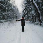 Прогулка в лесу