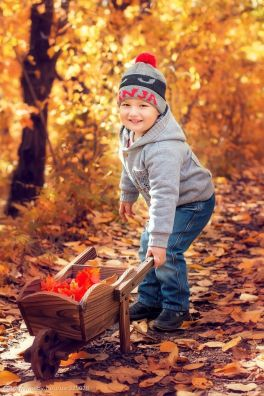 Наша золотая осень